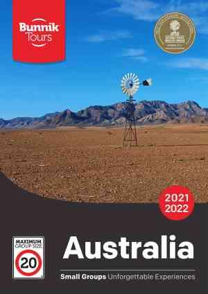 Australia 2021/22