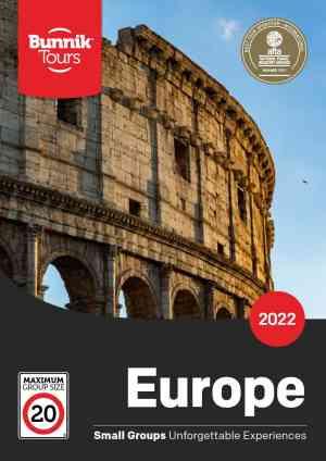 Europe 2022