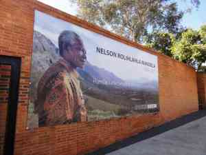 Apartheid Museum, Johannesburg, South Africa by Jeremy van Heerde
