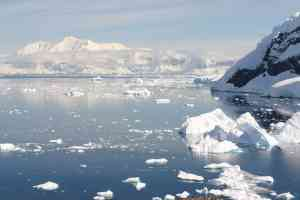 Neko Harbour, Antartica by Oceanwide Expeditions