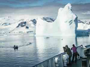 Icescapes, by Oceanwide Expeditions