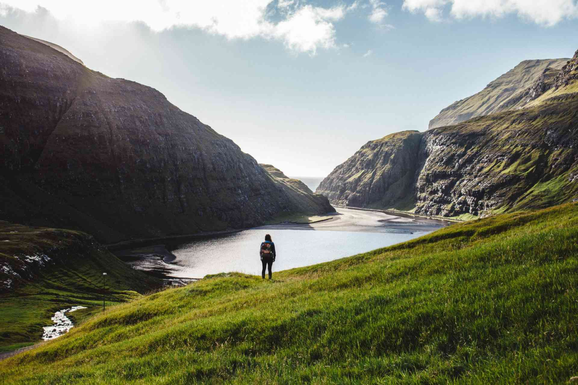 Scenic Faroe Islands by Aurora Expeditions