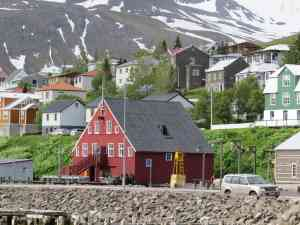 Iceland by Marion Bunnik