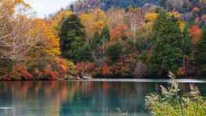 Nikko National Park, Japan