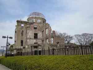 Hiroshima, Japan by Adam Dickson
