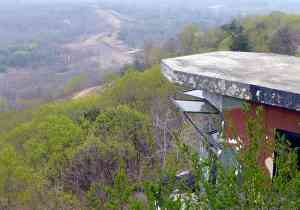 DMZ View into North Korea, South Korea