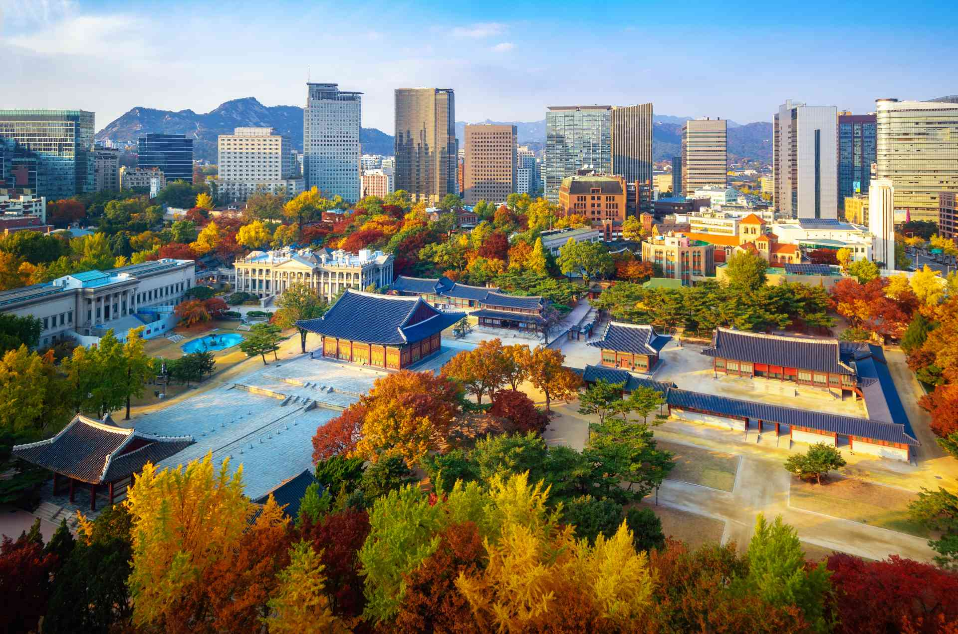 Seoul by anekoho
