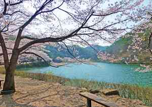 Mt Maisan, South Korea by Craig McBey