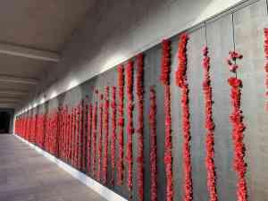 Roll of Honour, Australian War Memorial, Canberra by Inger Bunnik