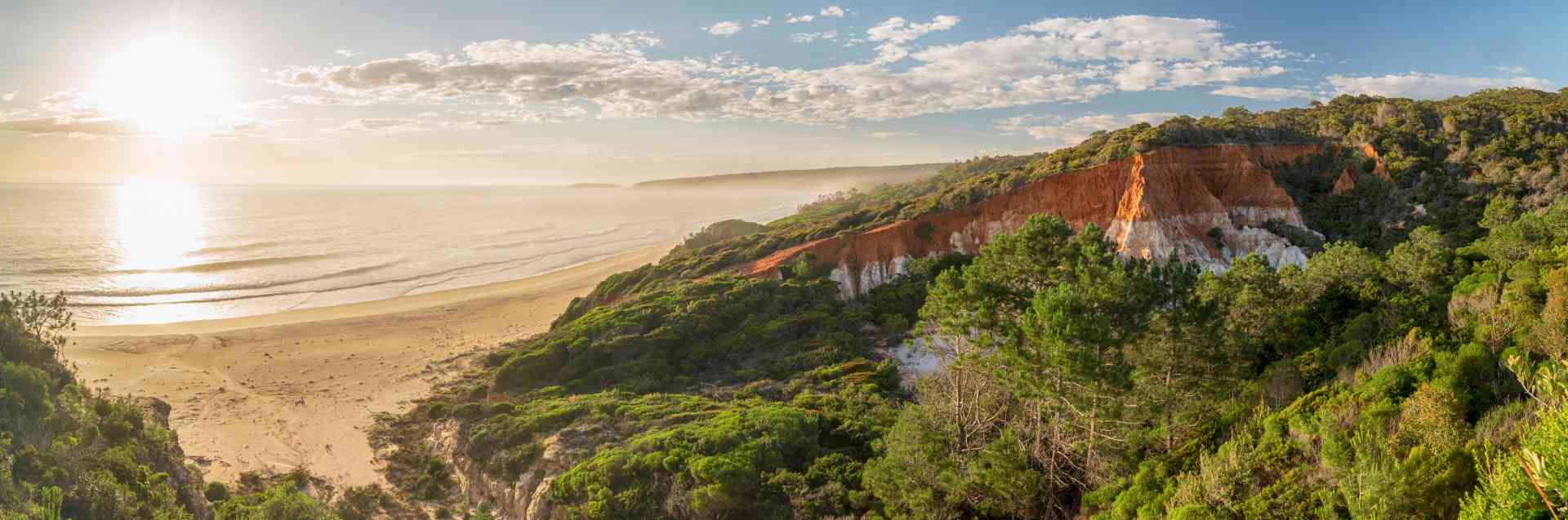 Pinnacles of Ben Boyd National Park, New South Wales by Kramer Photography; www.kramer.photography