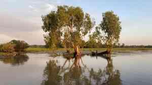 Northern Territory by Marion Bunnik