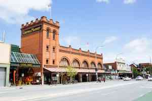 Adelaide Central Market by Andre Castellucci, South Australian Tourism Commission