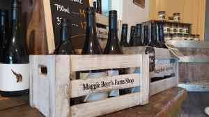 Maggie Beer's Farm Shop by Dennis Bunnik