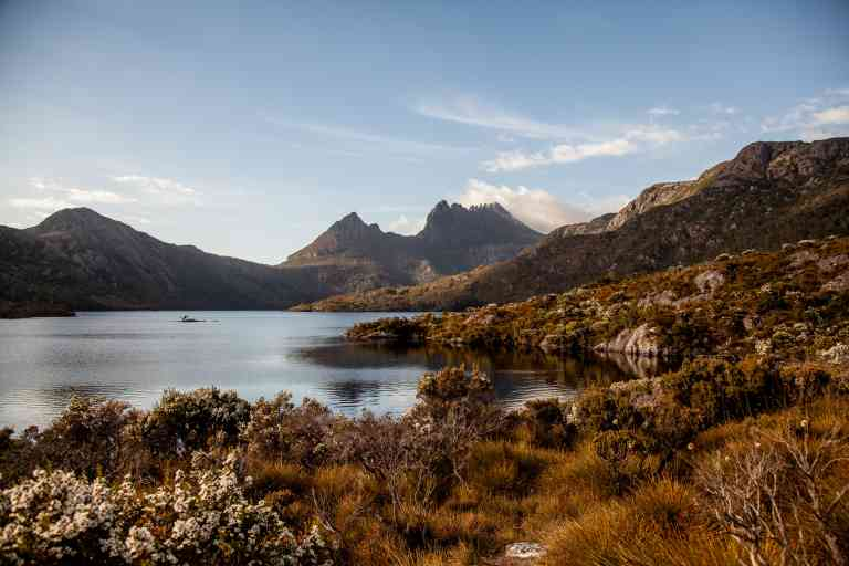 Cradle Mountain, Tasmania by Cultivate Productions