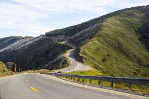 The Great Alpine Road, Mount Hotham, Victoria by Visit Victoria