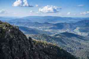 Mount Buffalo, Victoria by Visit Victoria