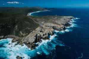 Torndirrup National Park, Western Australia