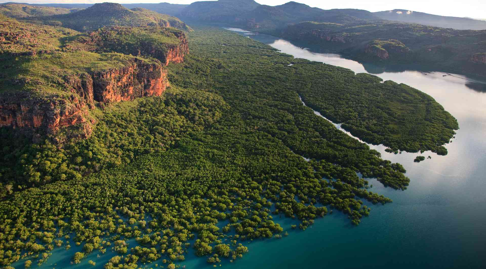The Kimberley Coast, Western Australia by Andrew Halsall (Aurora Expeditions)