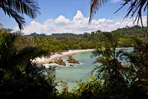 Manuel Antonio National Park, Costa Rica by Martin Garrido