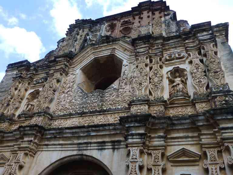Antigua, Guatemala by Marion Bunnik