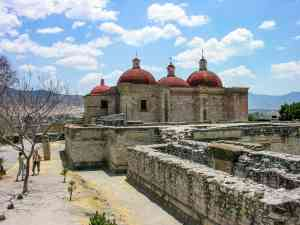 Oaxaca, Mexico by Frank Bunnik