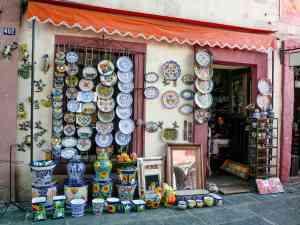 Puebla, Mexico by Marion Bunnik