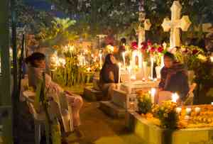 Day of the Dead, Mexico by Journey Mexico