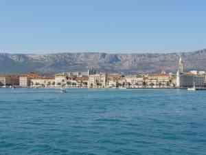 Split, Croatia by Jeremy van Heerde