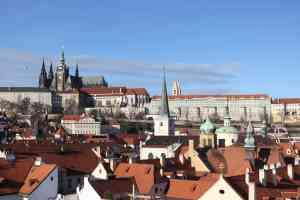 Prague, Czech Republic by Emily Fraser