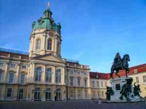 Berlin, Germany by Marion Bunnik