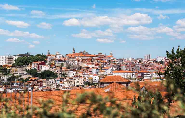 Porto, Portugal by Bruno Martins
