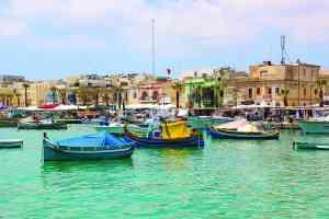 Malta by Maria Sciarrone