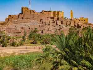 Morocco by Marion Bunnik