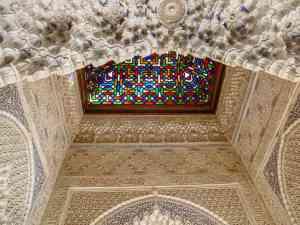 Granada, Spain by Marion Bunnik