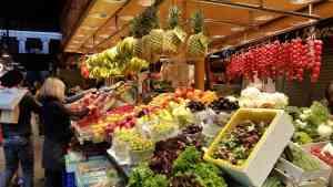Spain Markets
