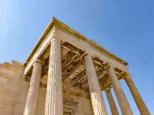 Athens, Greece by Sacha Bunnik
