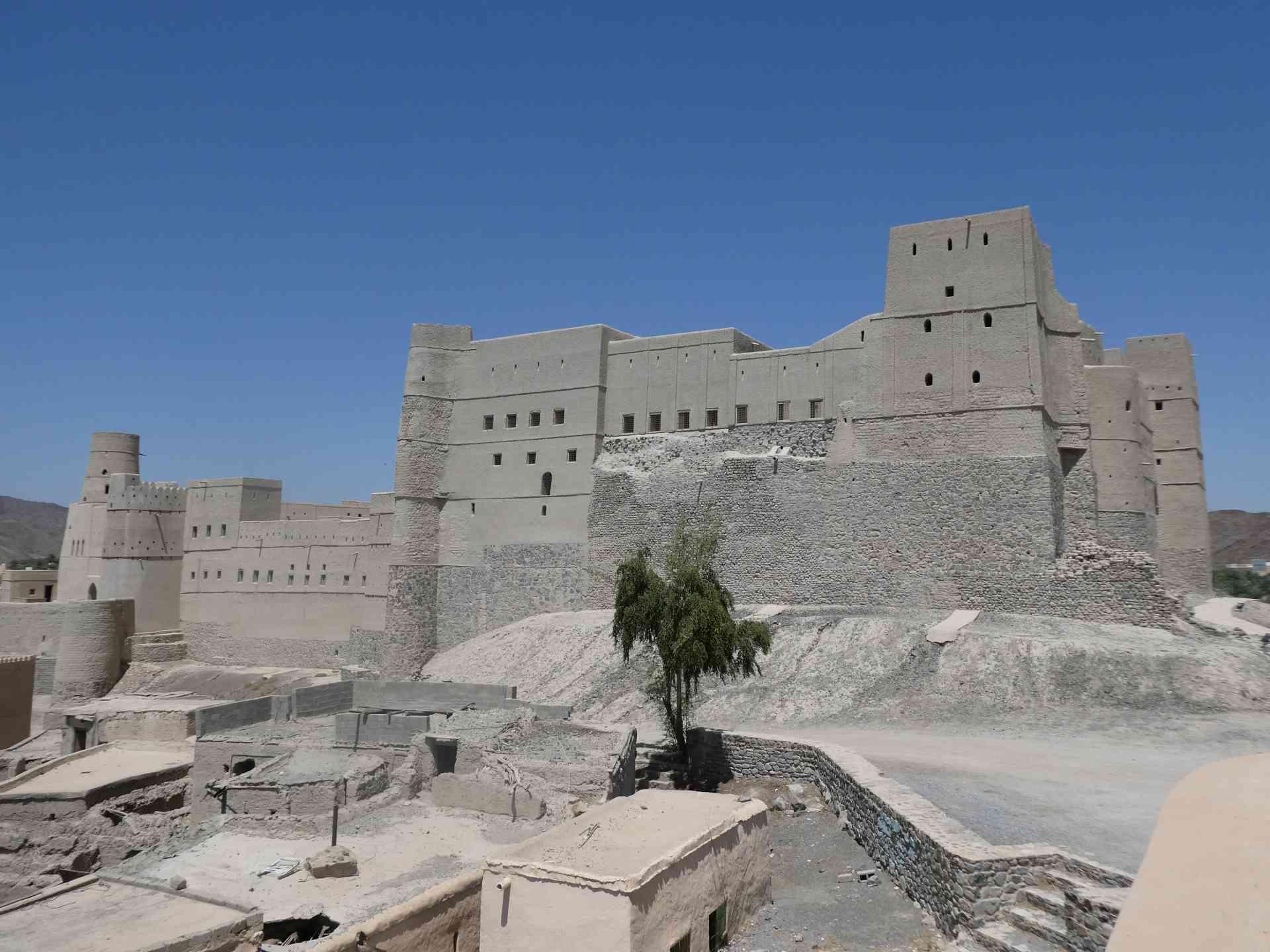 Bahla Oman, by Jeremy van Heerde