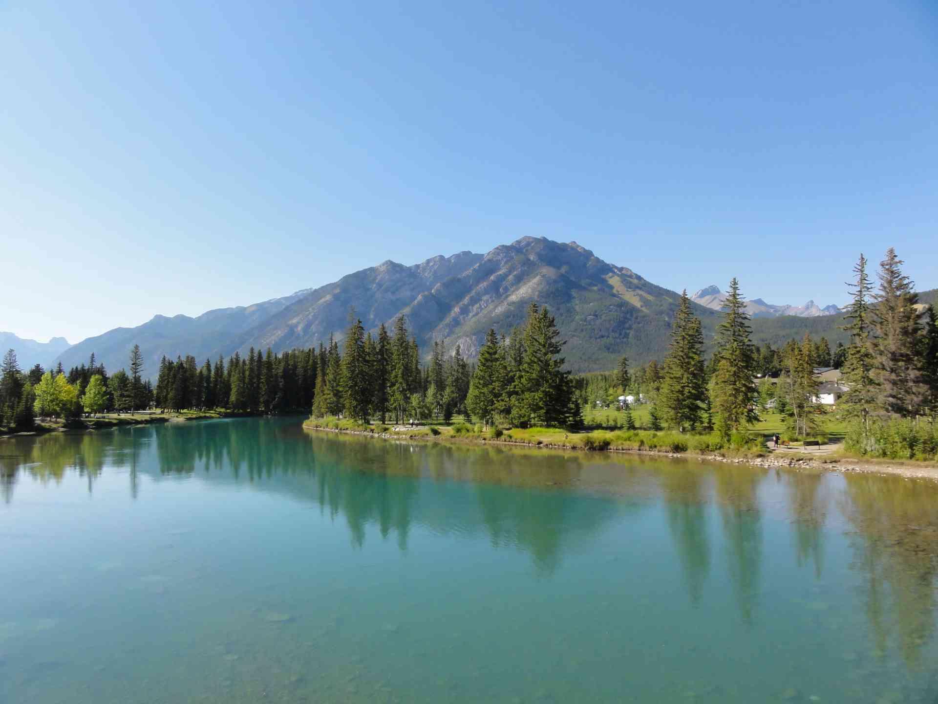 Banff, Canada by Jeremy van Heerde
