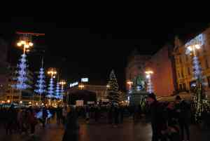 Christmas Markets, by Kevin Bishop