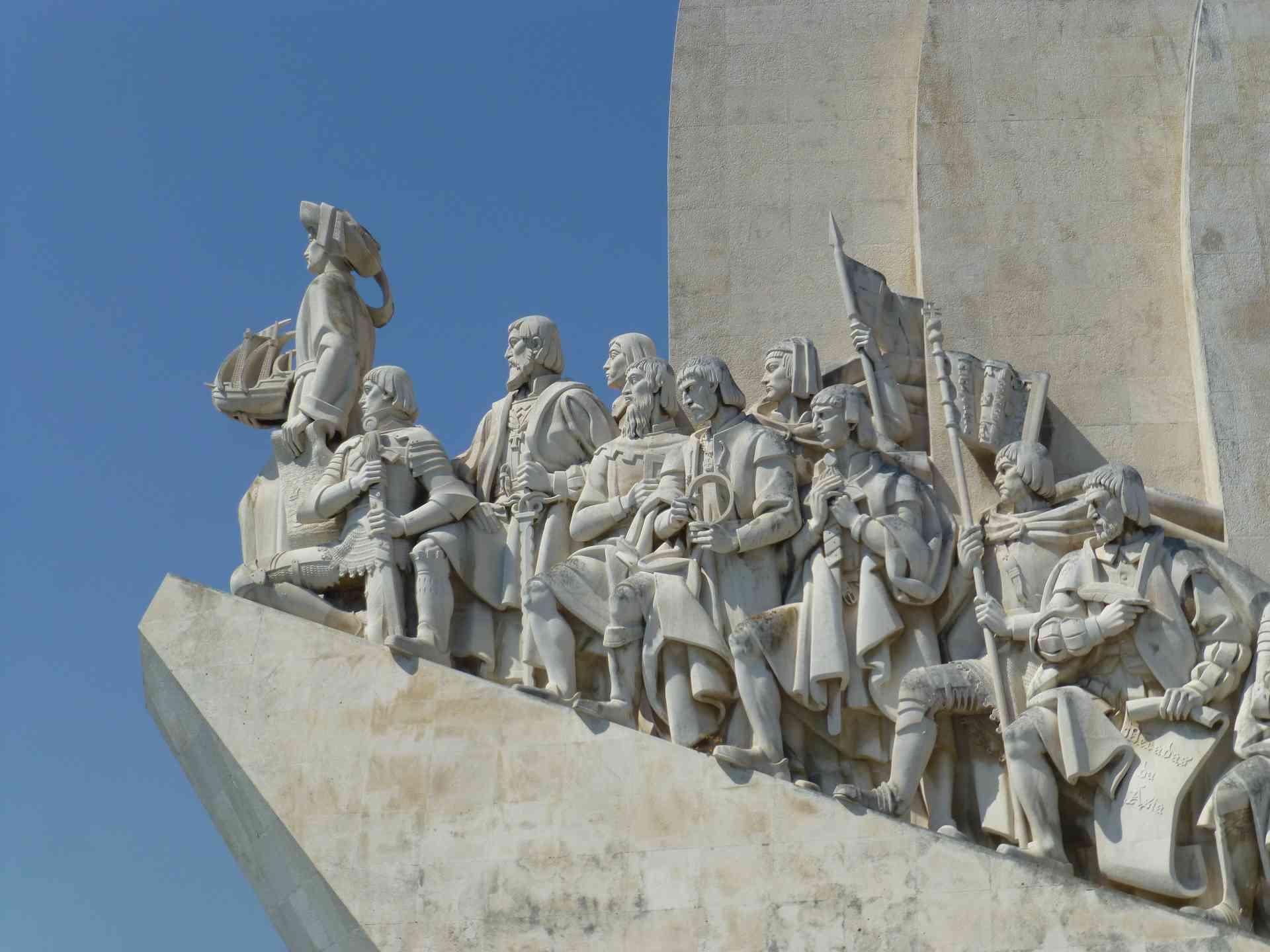 Lisbon, Portugal by Dennis Bunnik