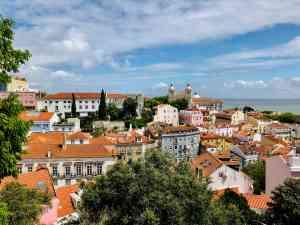 Lisbon, Portugal by Alice Butenko/Unsplash