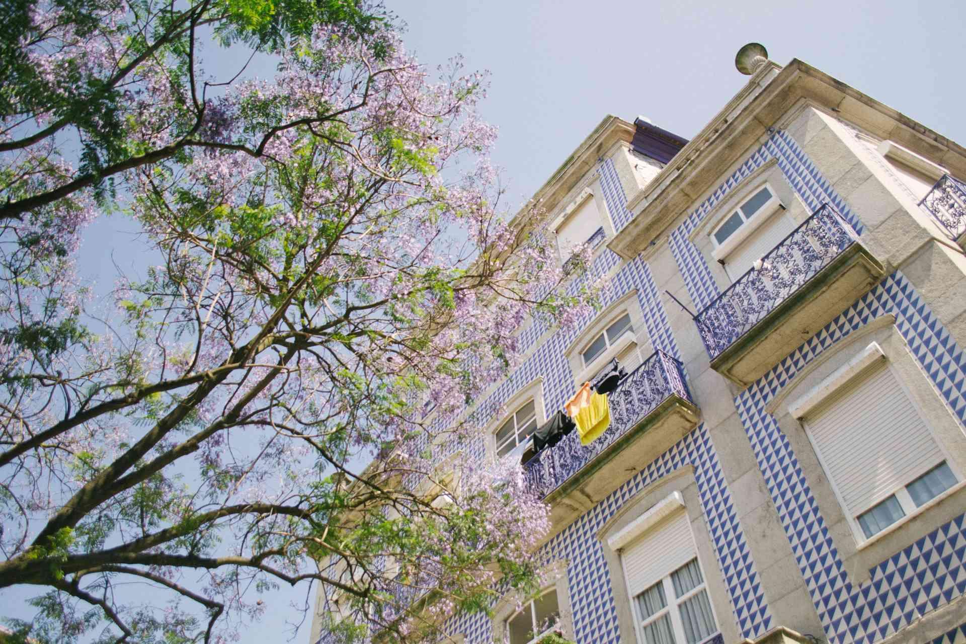 Porto, Portugal by Nathalia Segato/Unsplash