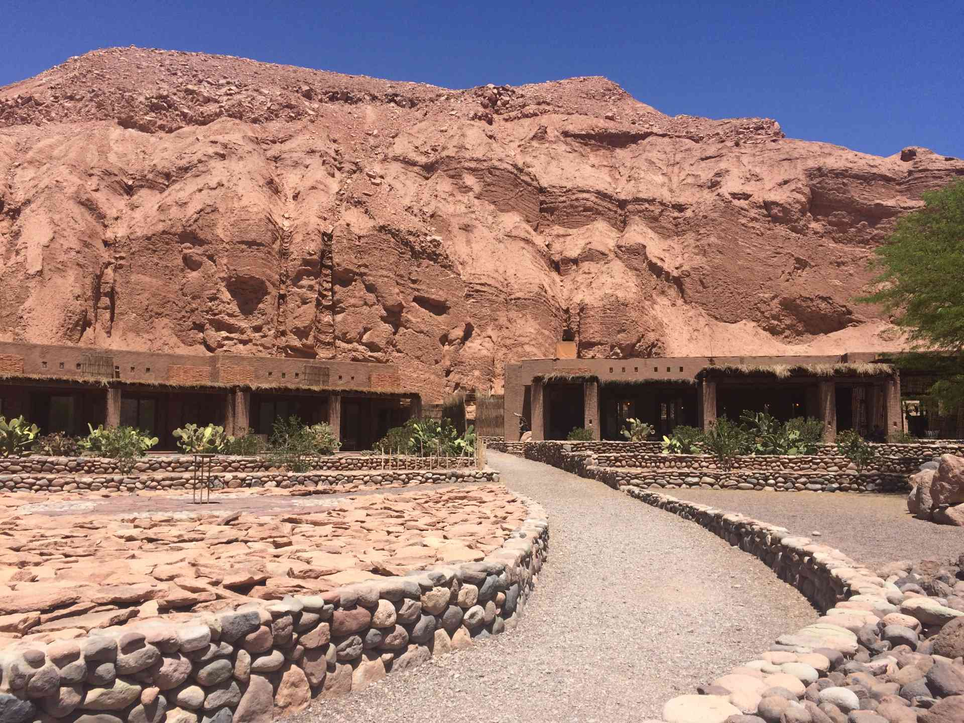 Alto Atacama Desert Lodge & Spa, Chile by James Atwell