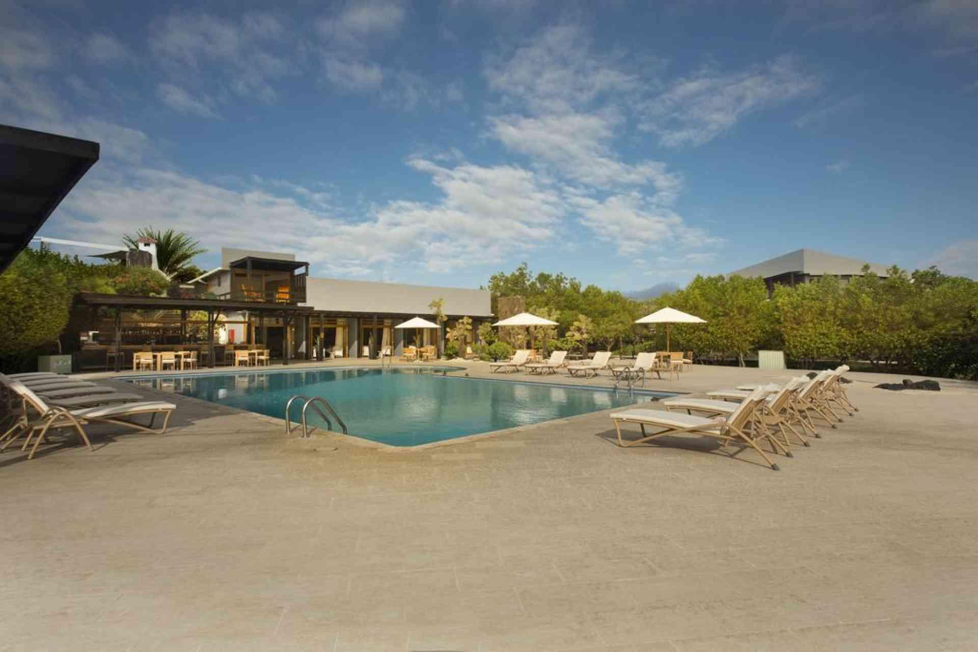 Galapagos Finch Bay Eco Resort