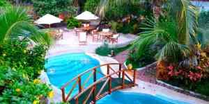 Hotel Silberstein, Galapagos