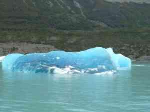 Cruising Glacier Alley, Chile by Sacha Bunnik