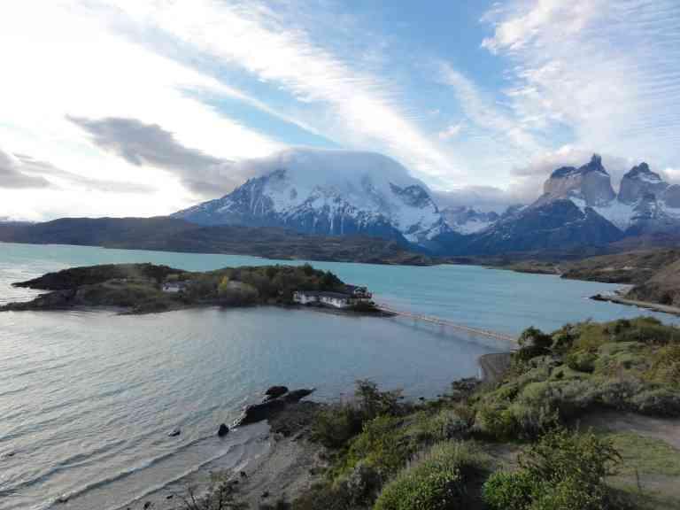 Torres del Paine National Park, Chile by Jeremy van Heerde