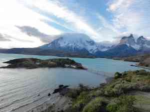 Torres del Paine National Park, Chile by Jeremy van Heerde
