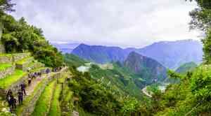 Inca Trail, Peru by Erick Baca