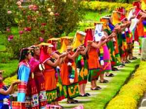 Inti Raymi Festival in Cusco, Peru by Annelies Visser